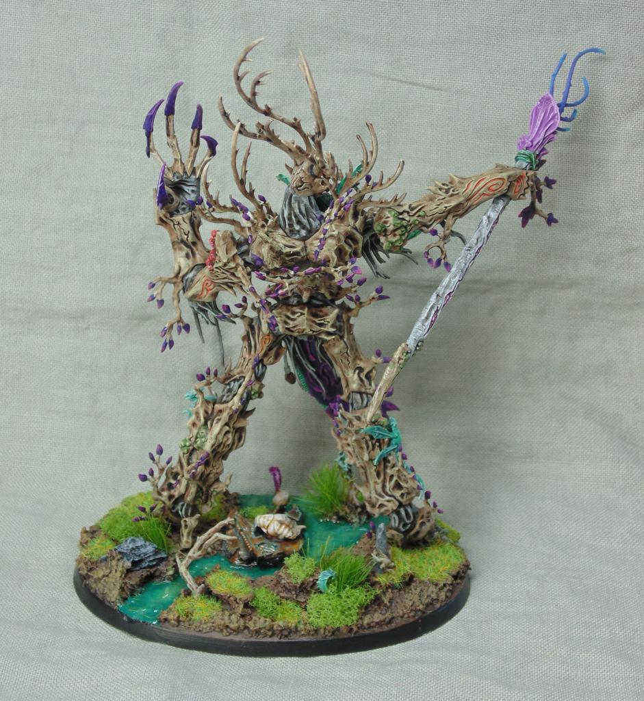 Treelord Ancient  1.2 par Nilval