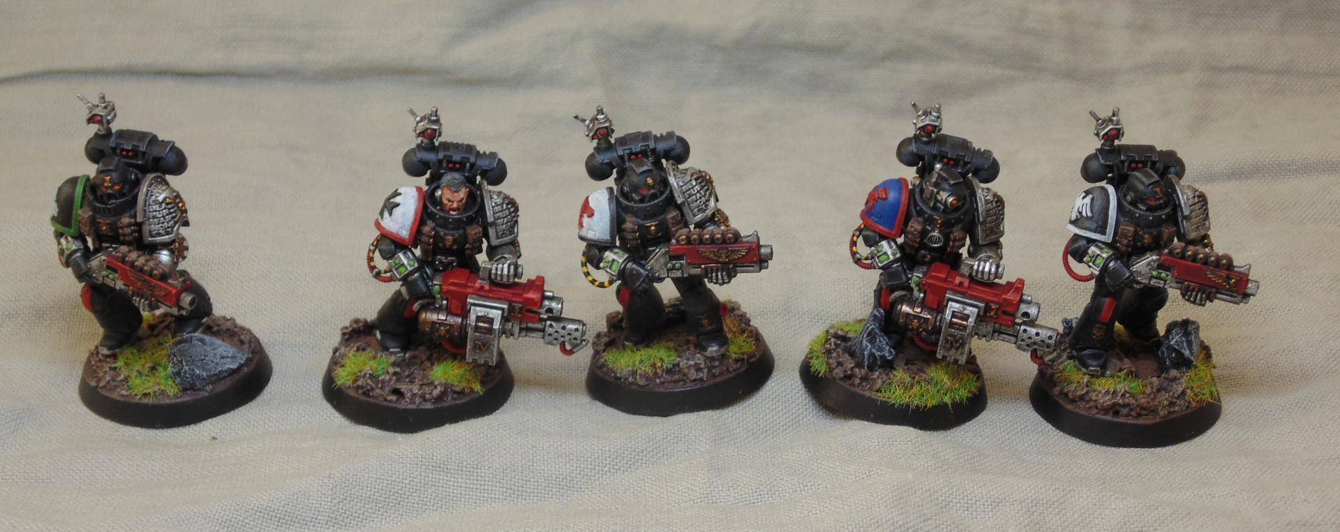 Escouade killteam 1